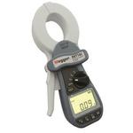 Megger DET14C Earth Tester 1500Ω CAT IV 600 V UKAS Calibration