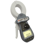 Megger DET14C Earth Tester 1.5kΩ CAT IV 600 V