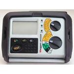 Megger LRCD220-EN-BS Loop Impedance & RCD Combined Tester, Loop Impedance Test Type 2 Wire 500V, RCD Test Type AC