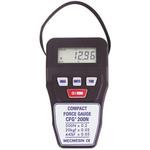 Mecmesin CFG+200 Force Gauge 500Hz RS232, Range: 200N, Resolution: 0.2 N