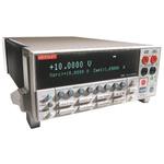 Keithley 2420 Sourcemeter, 1 Ch, 0.2 Ω → 200 MΩ ±10 μA → ±3 A ±200 mV → ±60 V 60 W