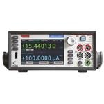Keithley 2450 Sourcemeter, 1 Ch, 20 Ω → 200 MΩ ±10 nA → ±1 A ±20 mV → ±200 V 20 W
