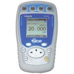 Aoip Instrumentation CP-6632 Current & Voltage Calibrator 0 → 25 mA UKAS Calibration