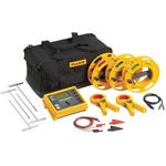 Fluke Earth Tester Kit RS Calibration