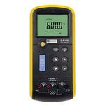 Chauvin Arnoux CA1631 RTD Calibrator 0 → 24 mA UKAS Calibration