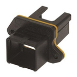 HARTING, HARTING Push Pull RJ45/USB RJ Connector Accessory for use with HIFF Inserts