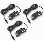 FLUKE-17xx i40s-EL, 3 pack Energy Monitor Clamp, For Use With Fluke 1730 Energy Logger