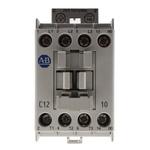 Allen Bradley 100 Series 100C 3 Pole Contactor - 12 A, 24 V ac Coil, 3NO, 5.5 kW
