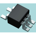 Analog Devices Fixed Series Voltage Reference 10V ±0.1 % 5-Pin TSOT, ADR01AUJZ-REEL7