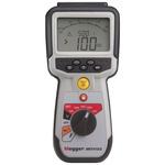 Megger MIT410 2, Insulation Tester, 1000V, 200GΩ, CAT IV RS Calibration