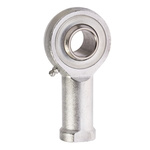 Durbal Forged Steel Rod End, 30mm Bore, 145mm Long, Metric Thread Standard