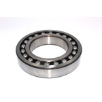 Self-aligning ball bearings, taper bore, C3 clearance. 70 ID x 125 OD x 24 W