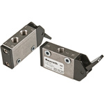 EMERSON – AVENTICS Lever 3/2 Pneumatic Manual Control Valve ST Series