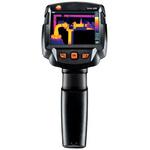 Testo Testo 868 Thermal Imaging Camera, 0 → +650 °C, -30 → +100 °C, 160 x 120pixel
