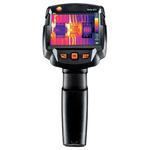 Testo Testo 871 Thermal Imaging Camera, 0 → +650 °C, -30 → +100 °C, 240 x 180pixel