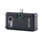 FLIR ONE PRO Android (USB-C) Thermal Imaging Camera, -20 → +400 °C, 160 x 120pixel