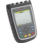 Megger MPQ1000 Power Quality Analyser RS Calibration