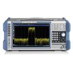 Rohde & Schwarz FPL1000 Desktop Spectrum Analyser, 5 kHz → 3 GHz