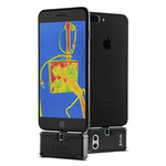 FLIR ONE Pro LT Thermal Imaging Camera, - 20 → + 120 °C, 80 x 60pixel