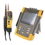 Fluke 435 Power Quality Analyser
