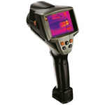 Testo Testo 882 Thermal Imaging Camera, -20 → +350 °C, 320 x 240pixel With RS Calibration