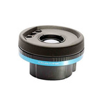 FLIR T199589 Thermal Imaging Camera Infrared Lens, For Use With FLIR Exx Series and T500-Series Cameras