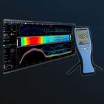 Aaronia Ag 195-2 Handheld Spectrum Analyser, 30MHz