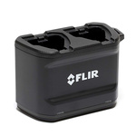 FLIR T199610 Thermal Imaging Camera Battery Charger, For Use With GF7x, T5xx, T8xx