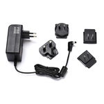 FLIR T911633ACC Thermal Imaging Camera Charging Base/Adapter, For Use With Exx, GF7x, T5xx, T8xx
