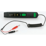 Compact A2108 Tachometer, Best Accuracy ±0.5 % Contact, Optical LED 60000rpm