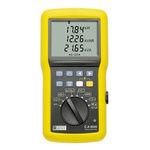 Chauvin Arnoux C.A 8220 Power Quality Analyser