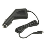 FLIR T198532 Thermal Imaging Camera Vehicle Adapter, For Use With E4, E5, E6, E8