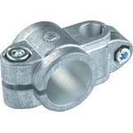 Rose+Krieger Round Tube Cross Clamp, strut profile 30 mm, 50 mm,