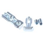 Bosch Rexroth Strut Profile Tension Connector, strut profile 40 mm, 45 mm, 50 mm, 60 mm, Groove Size 10mm
