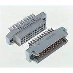 TE Connectivity RP300 Series, 42 Way Rectangular Connector Socket