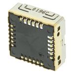 Molex 0.9mm Pitch 24 Way PLCC Socket
