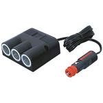 Pro Car Surface Mount, 16A Cigarette Lighter Socket