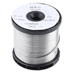 MBO 1.2mm Wire Lead solder, +183°C Melting Point