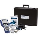 Brady Handheld Label Printer Kit With QWERTY (EU) Keyboard, EU