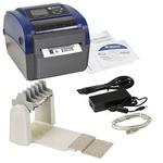 Brady BBP12 Series BBP12 Label Printer, Euro Plug