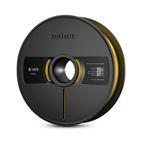 Zortrax 1.75mm Yellow HIPS 3D Printer Filament, 800g