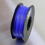 3D Printz 1.75mm Blue PLA 3D Printer Filament, 1kg