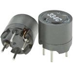 Murata 470 μH ±15% Radial Inductor, 720mA Idc, 980mΩ Rdc, 1200RS