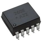 Broadcom, ACNV260E-000E DC Input Photodetector Output Optocoupler, Through Hole, 10-Pin DIP