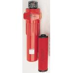 Domnick Hunter 1μm Compressed Air Filter Element, For Manufacturer Series OIL-X Plus