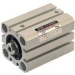 Seal kit for compact cylinder CQS, double acting, non magnetic, 25mm bore