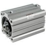 Seal kit for compact cylinder CQ2, double acting, non magnetic, double rod, 50mm bore, non rotating