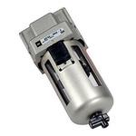 SMC 5μm Replacement Filter Element, For Manufacturer Series AF40