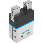 Festo 2 Finger Double Action Pneumatic Gripper, DHWS-25-A-NC