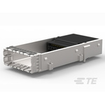 TE Connectivity CDFP Connector & Cage Female 60-Position, 2274233-1